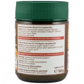 ALNAVIT – Supa de legume Bio (13,5%) instant, fara gluten, 165 g