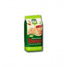 Bohlsener Muhle - Mix Bio pentru burgeri cu cereale, leurda si legume, 275g