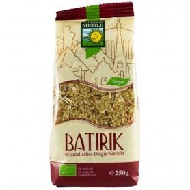 .Bohlsener Muhle - Batirik - bulgur bio oriental instant, 250g