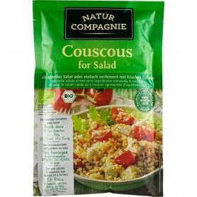 Cuscus bio pentru salata, 160g Natur Compagnie