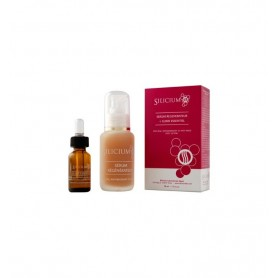 Serum regenerator, 50ml + Elixir esential, 20 ml