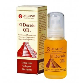 El Dorado Oil - Ulei de Chia, 50ml