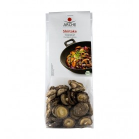 Arche – Ciuperci Shiitake BIO uscate, 40g
