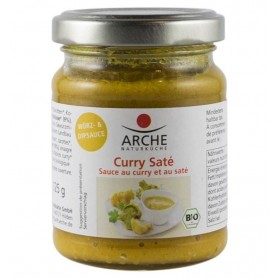 Arche – Sos bio de curry, 125g
