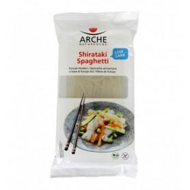 Arche – Spaghette Shirataki pe baza de konjac, bio, 150 g