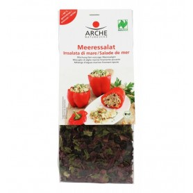 Arche – Salata de alge marine, bio, 40g