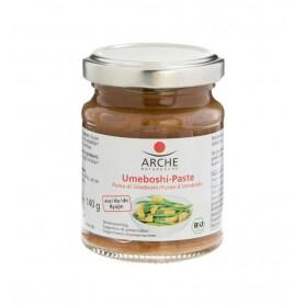 Arche – Pasta BIO Umeboshi, 140g