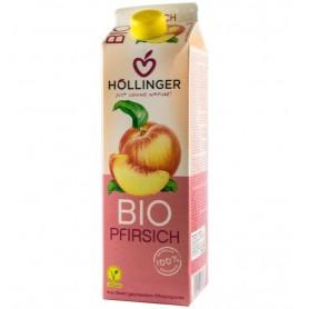 Nectar Bio din piersici, 1l