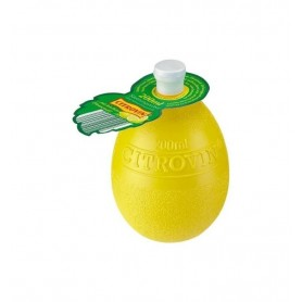 Citrovin – Concentrat BIO de lamaie, 200 ml