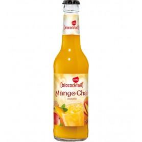 Voelkel - Cocktail bio Mango Chai, fara alcool, 0,33l