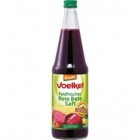 Voelkel - Suc BIO din sfecla rosie Demeter 700ml
