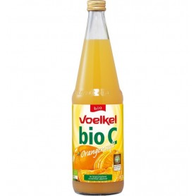 Voelkel -  Suc BIO din portocale Fairtrade 700ml