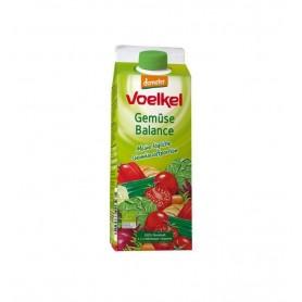 VOELKEL - Cocktail de legume BIO, 0,75 l