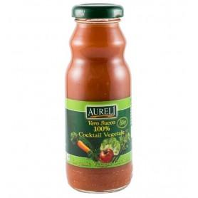 Aureli - Suc de legume, 200ml