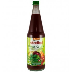 .Voelkel – Cocktail BIO de legume, 700ml