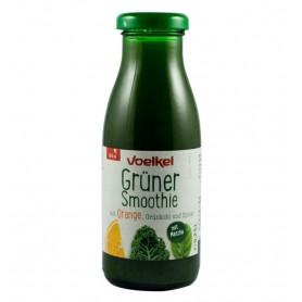 .Voelkel - Smoothie verde BIO, cu portocale, varza verde si spanac, 0,25L