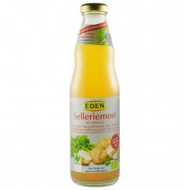EDEN - Suc de telina BIO, 750 ml