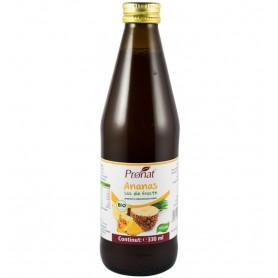 Suc de ananas 100%, bio, 330 ml