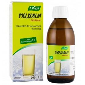 Concentrat de zer fermentat, 200 ml, A. Vogel