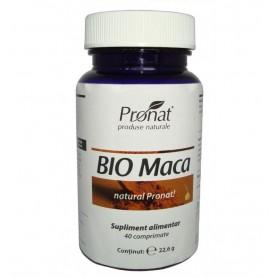 Maca Bio, 40 comprimate