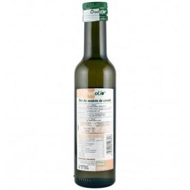 Ulei din canepa Crudolio - 250 ml