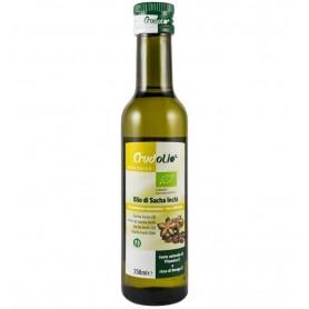 Crudolio – ulei bio de sacha inchi, 250 ml