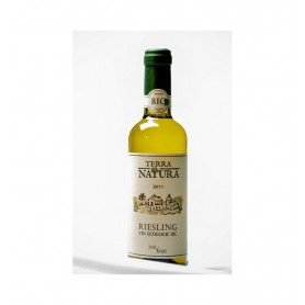 Vin BIO Riesling, 375 ml