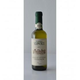 Vin BIO Muscat Ottonel, 375 ml