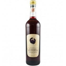 Vin de Coacaze Negre 9% vol.alcool Bavaria Waldfrucht - 750 ML