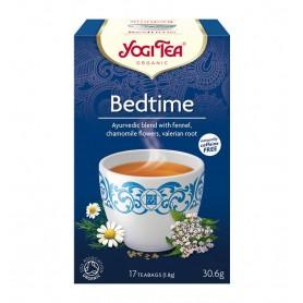 Ceai Bio de Seara, Yogi Tea, 30.6 g