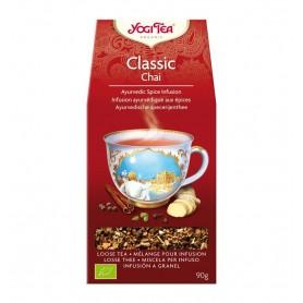 Ceai Bio CLASSIC CHAI Yogi Tea 90g