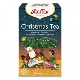 Yogi Tea – Ceai BIO de Craciun, 35,7g
