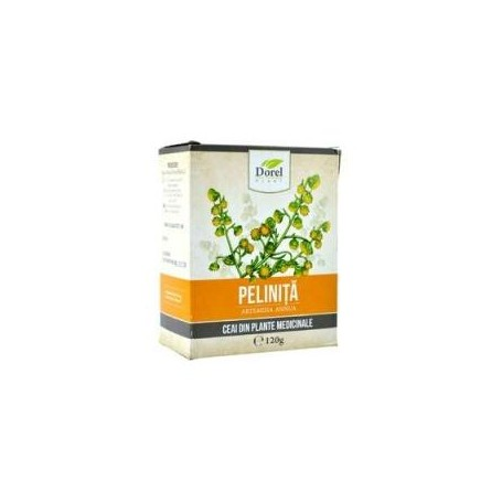 Ceai de Pelinita - 120 g Dorel Plant