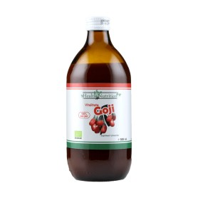 Suc de Goji Eco - 500 ML Health Nutrition
