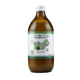 Suc de Graviola Eco - 500 ML Health Nutrition