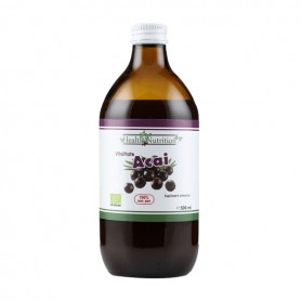 Acai Pur Bio - 500 ML Health Nutrition