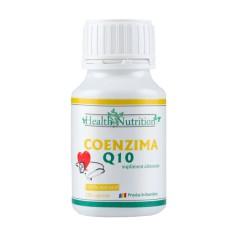 Coenzima Q10 - 120 capsule Health Nutrition