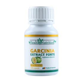 Garcinia Extract Forte - 180 capsule Health Nutrition