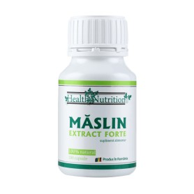 Maslin Extract Forte - 180 capsule Health Nutrition