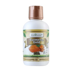 Suc de Turmeric Gold - 475 ML Health Nutrition