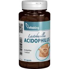 ACIDOPHILUS 1 MILIARD - 60 CAPSULE