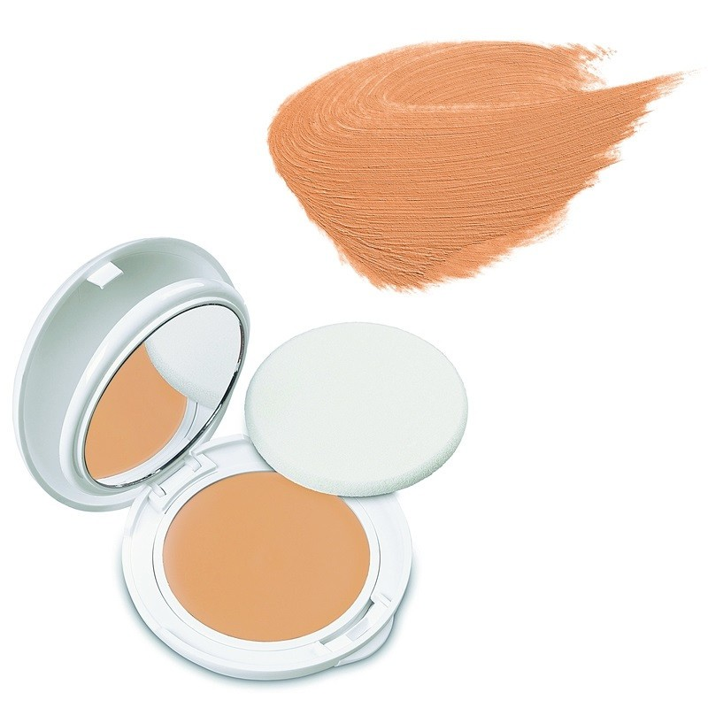Couvrance Compact Ten Normal/Mixt Honey-04 - 10 g Avene