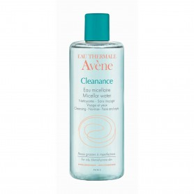 Apa Micelara Clenance - 400 ML Avene