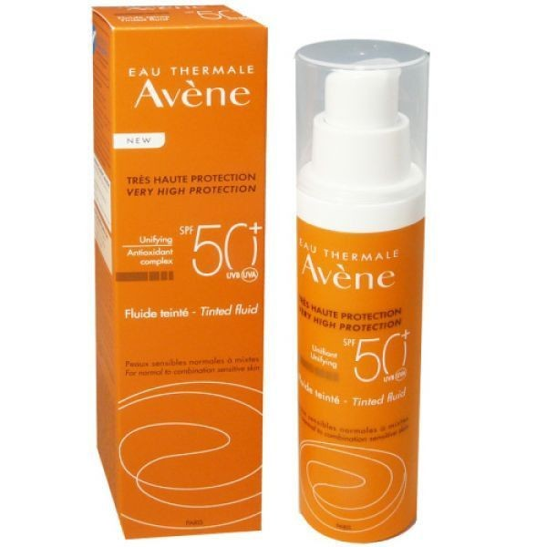 Fluid SPF 50+ Cleanance - 50 ML Avene