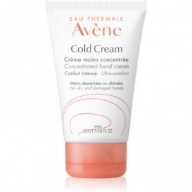 Crema de Maini Cold Cream - 50 ML Avene