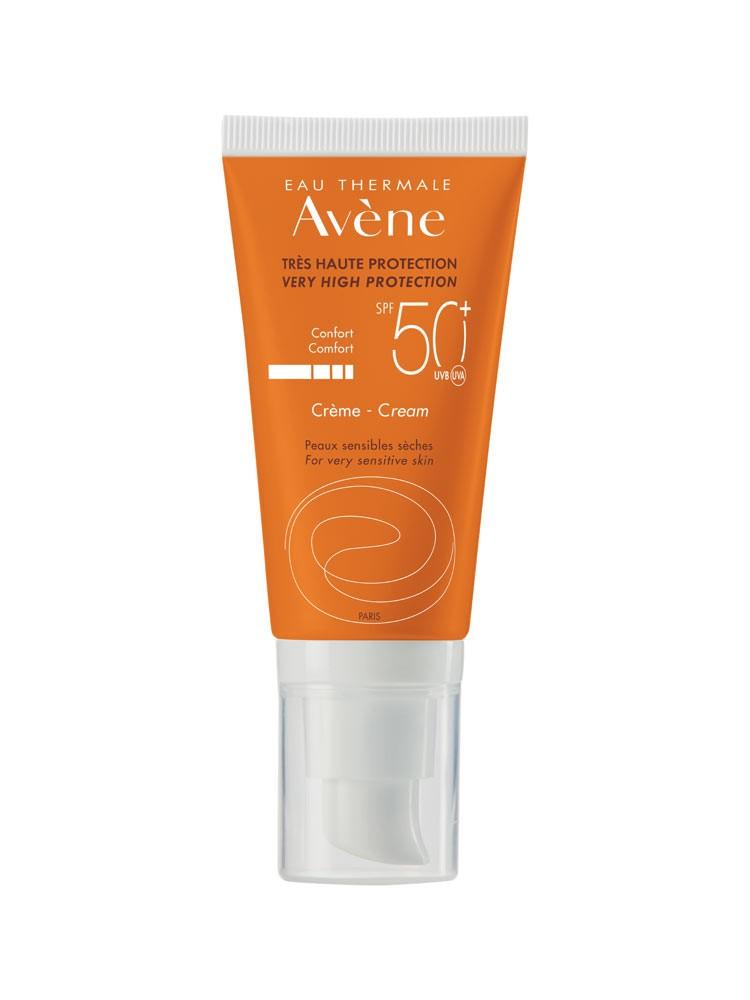 Crema SPF 50+ - 50 ML Avene