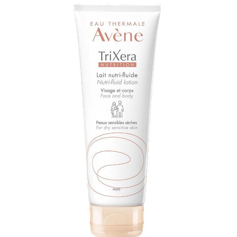 Lapte Nutrition Trixera - 200 ML Avene