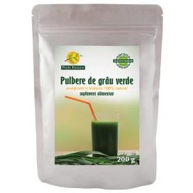 Pulbere de grau verde 200g