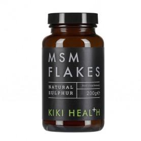MSM Pudra - 200 g Kiki Health