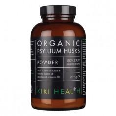 Tarate de Psyllium Organic - 275 g Kiki Health